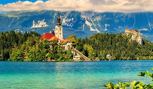 Najbardziej magiczne zamki w Europie