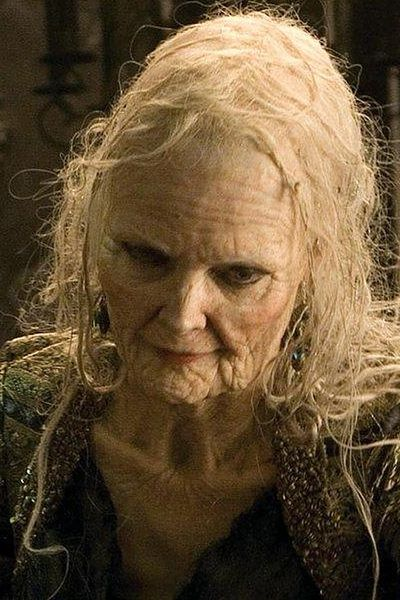 5. Michelle Pfeiffer – Wiedźma bez serca