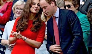 Książę William i Kate Middleton nie byli pewni ślubu