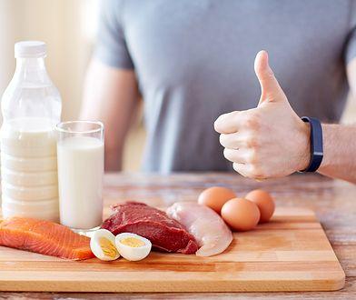 Co jeść na diecie białkowej i jakie daje efekty?