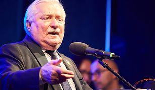 Bloomberg przypomina, że Lech Wałęsa od lat nie był aktywny w polityce