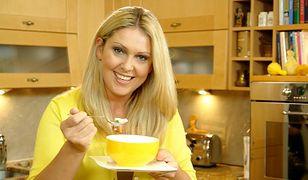 Aromatyczna i sycąca. Przepis na zupę dyniową
