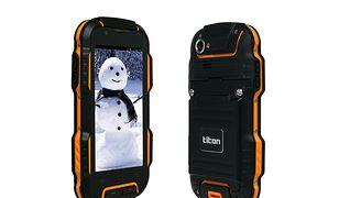 Tecmobile - nowa marka wytrzymałych telefonów