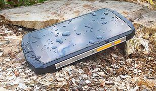Drive3 - pancerny smartfon od Kruger&Matz