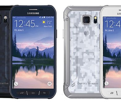 Samsung Galaxy S6 Active już oficjalnie