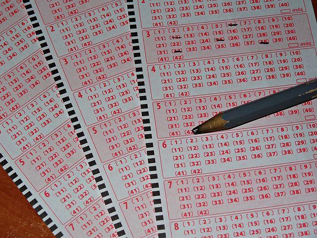 Wyniki Lotto. Oto szczęśliwe liczby