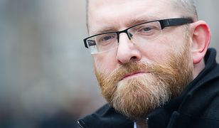 Grzegorz Braun: kandydat katolicki na prezydenta Gdańska