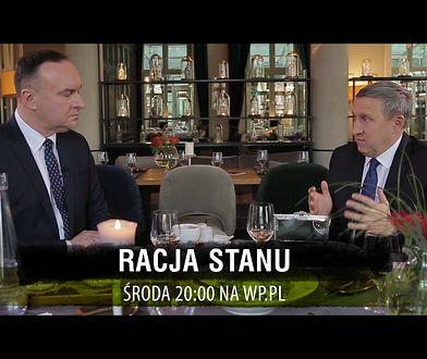 Ambasador Ukrainy w PL: scenariusz wojny jest możliwy. Putin nie zrezygnował ze swojej wizji