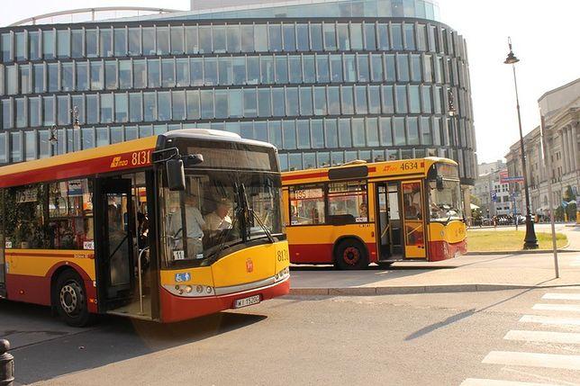 Solaris oburzony zakupem chińskich autobusów dla Warszawy