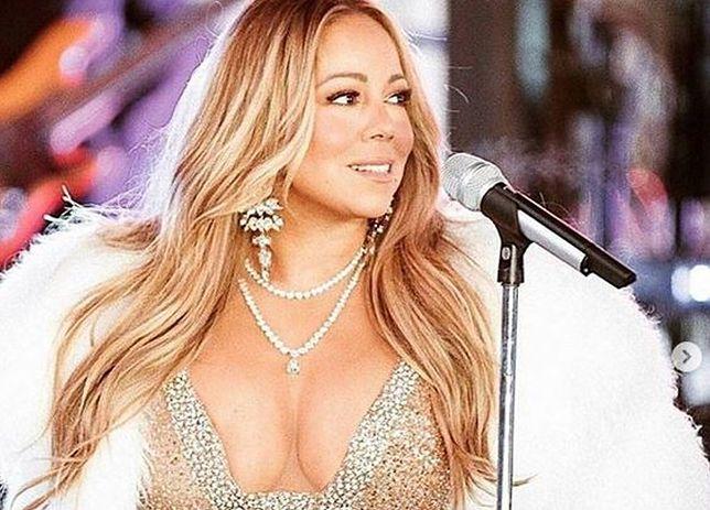 Asystentka Mariah Carey ma jej kompromitujące nagrania. Sprawa trafiła do sądu