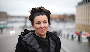 Olga Tokarczuk przeznaczyła na WOŚP medal noblowski. Robi on furorę na aukcji