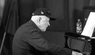 Janusz Szprot był cenionym artystą w świecie jazzu