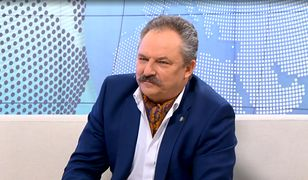"""Jakubiak o dymisji Berczyńskiego. """"Strzelił focha i wyjechał"""""""