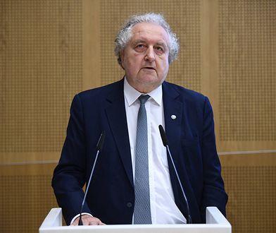 """Prof. Rzepliński: """"SN był zobligowany do przeprowadzenia kilkudniowego postępowania wyjaśniającego"""""""