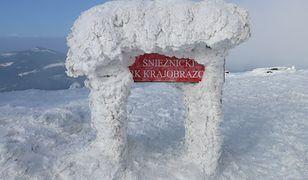 Dolnośląskie. Śmierć turysty pod Śnieżnikiem. Znana przyczyna zgonu