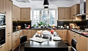 Wybieramy baterie kuchenne - w stylu retro, industrialnym czy minimalistycznym?
