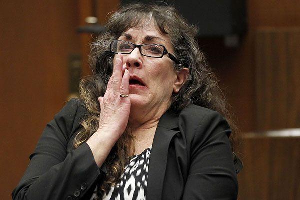 Pijana kobieta wlokła ciało na masce przez 3 kilometry