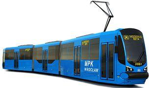 MPK zakupiło nowe tramwaje dla Wrocławia. Wyprodukuje je poznański Modertrans