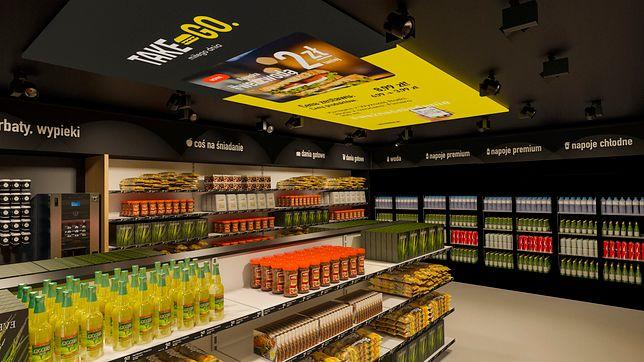 Zakupy w sklepie bezobsługowym. Pierwszy taki zostanie otwarty już w czerwcu w Poznaniu
