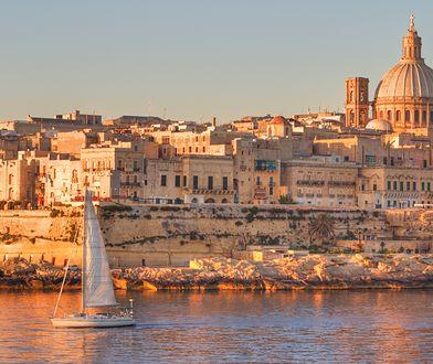 Valletta to najdalej wysunięta na południe stolica europejska