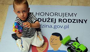 Duże rodziny zrobią tańsze zakupy w Lidlu. Na start - przybory szkolne ze zniżką