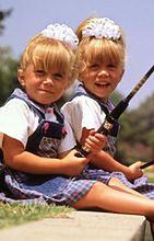 """""""Pełna chata"""": bliźniaczki Olsen chcą wystąpić w kontynuacji serialu"""