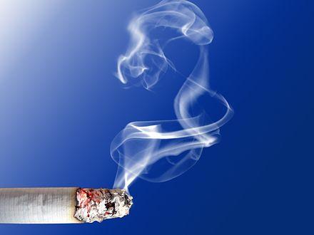 Nikotyna może bezpośrednio przyczyniać się do rozwoju raka piersi