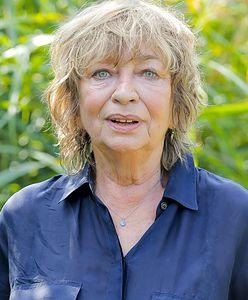 Ewa Szykulska ma 71 lat. Zdradziła, jaką dostaje emeryturę