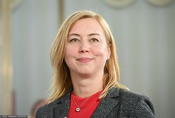 Hanna Gill-Piątek. Biseksualna posłanka o tolerancji w Sejmie i nastawieniu syna