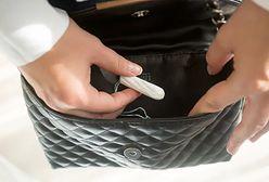 Sieć sklepów pomoże kobietom. Wesprze walkę z ubóstwem menstruacyjnym