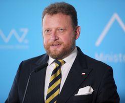 Łukasz Szumowski: Nie ma drugiego dna, nie było nacisków