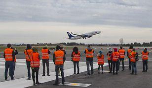 Nowa jakość lotniska w Pyrzowicach. Katowicki port lotniczy pomoże w rozwoju regionu