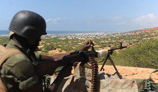Somalia: atak na restaurację w Mogadiszu, trzy osoby zabite