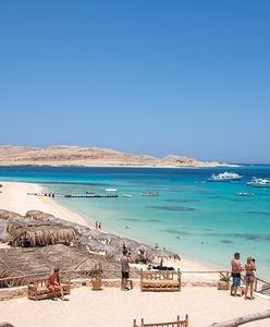 Hurghada czy Sharm el Sheikh? Odpowiedź jest prosta