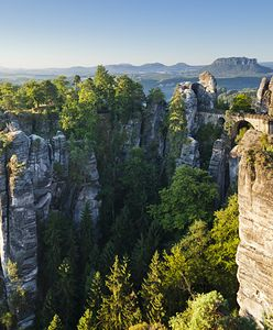 Saksonia – jakie atrakcje trzeba odwiedzić, będąc w tej części Niemiec?