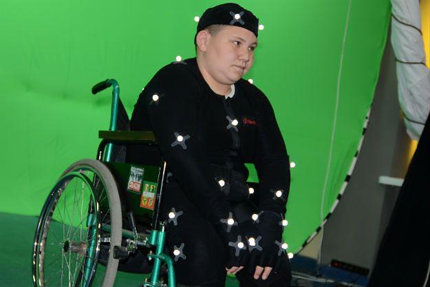 Wrocław: niepełnosprawni bohaterami gier? Teraz to całkiem możliwe