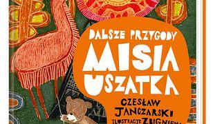 Dalsze przygody Misia Uszatka