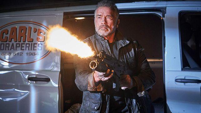 """""""Terminator: Mroczne przeznaczenie"""" zbiera baty. Powrót starych gwiazd nie wystarczył"""