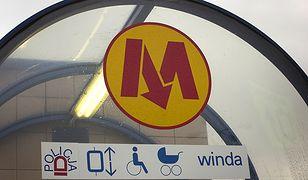 II linia metra: znamy nazwy pięciu nowych stacji