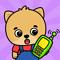 Telefon Maluszka icon