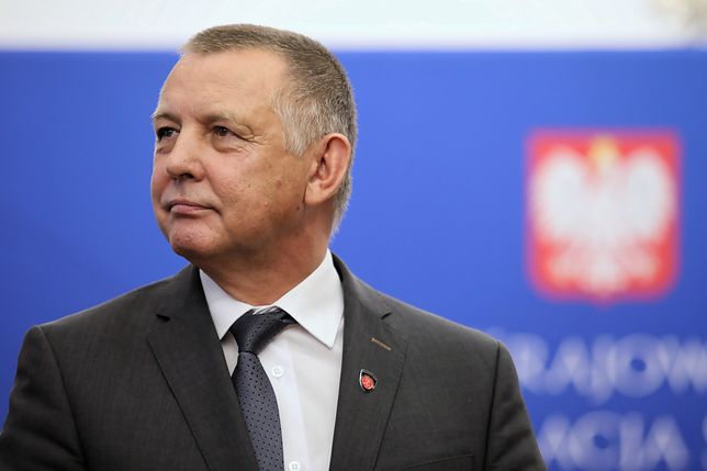 Marian Banaś (prezes Najwyższej Izby Kontroli) - zdj. arch.
