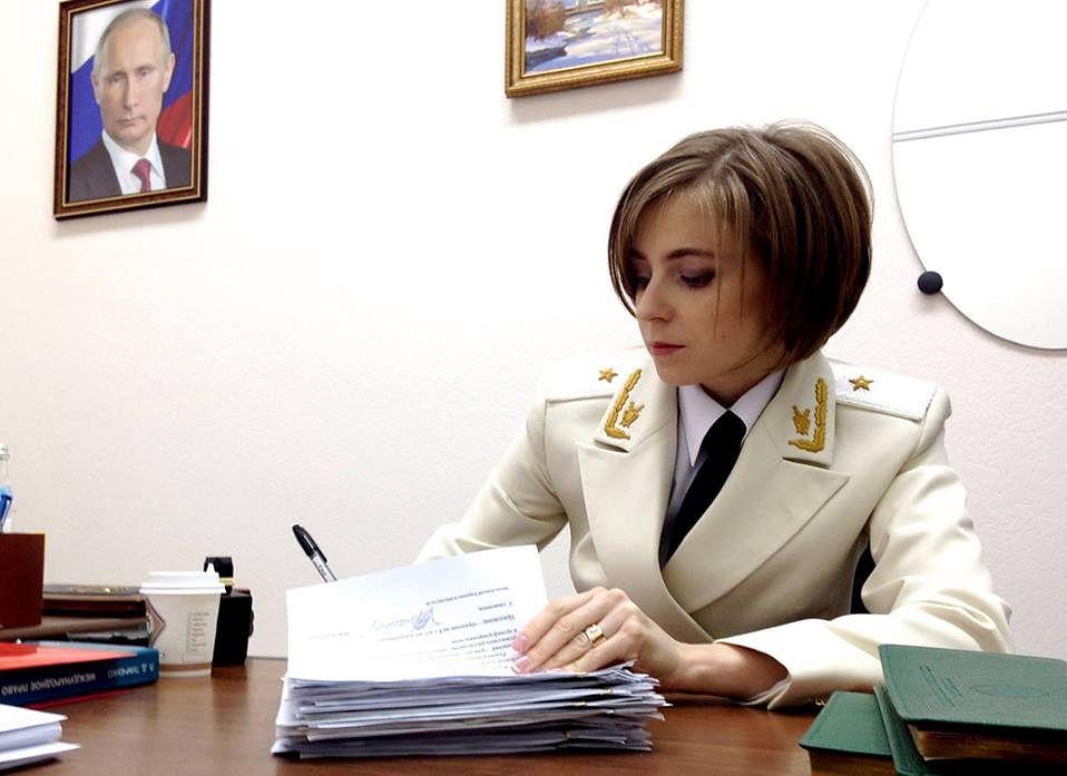 """Rosjanie chcą zbojkotować film z Michaliną Olszańską. """"Jest antyrosyjski i obraża uczucia religijne"""""""