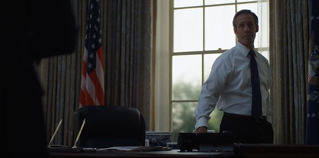 House of Cards S01:13 –  Rozdział 13 (Chapter 13)