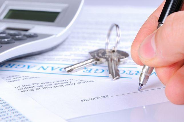 Podatek od wynajmu mieszkania. Co się najbardziej opłaca?