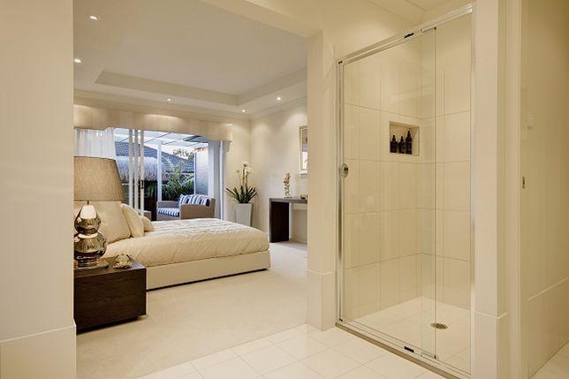 Łazienka przy sypialni - jak ją urządzić?