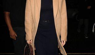 Emma Watson jest małą kobietką