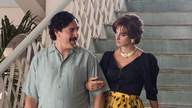 W serialu uśmiercono wpływową kochankę Escobara. W rzeczywistości kolumbijska dziennikarka żyje!