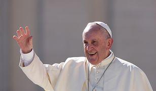 """Papież wskazuje winnych pandemii. """"To grzech każdego z nas"""""""