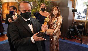 Oscary 2021: Pozorna rewolucja. Mniejszości i kobiety mówiły jak biali mężczyźni