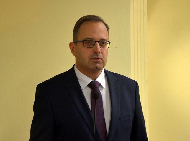 Nowy prezydent Zawiercia uznał, że nie potrzebuje etatowych zastępców